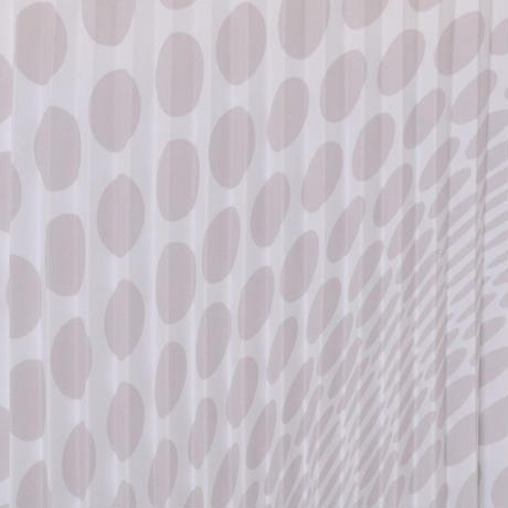 エムエムシックス メゾンマルジェラ MM6 MAISON MARGIELA ポルカドットプリーツスカート ポリエステル ホワイトベージュブラック