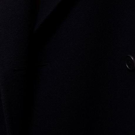 ザ・ロウ THE ROW テーラードジャケット ウール ブラック
