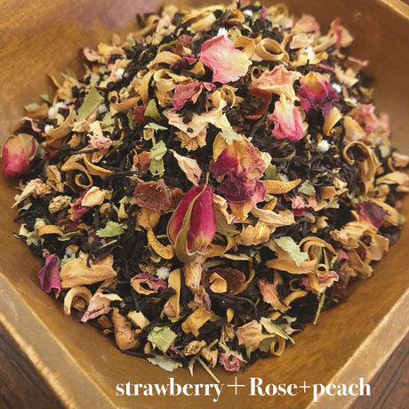 PORTA FORTUNA glamorous sweet flavor tea