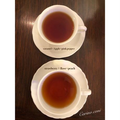 CALAMEL APPLES TEA