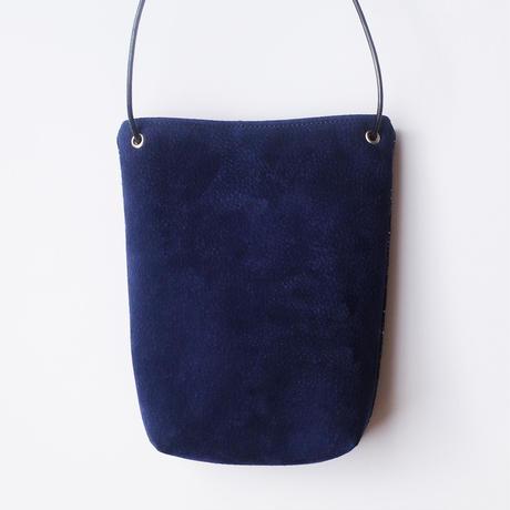 数量限定販売!!スターリーミニショルダーとエコカードコインケースのセット 【Starry crossbody bag & Eco Card Coin Case set】