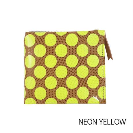 ワンウォレット ネオンドット【One Wallet Neon Dot】