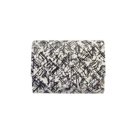 ミニマルウォレット -エッチング-【Minimal Wallet  -Etching-】