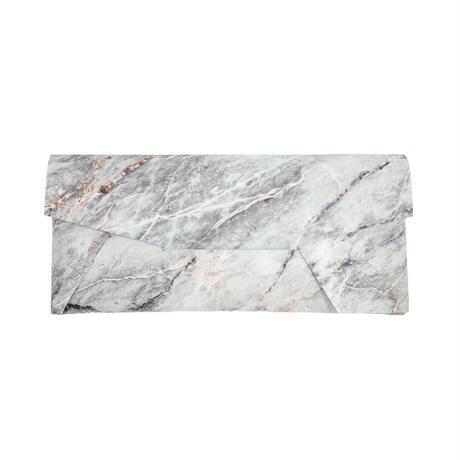 オープンウォレット -マーブルストーン- 【Open Wallet -Marble Stone-】