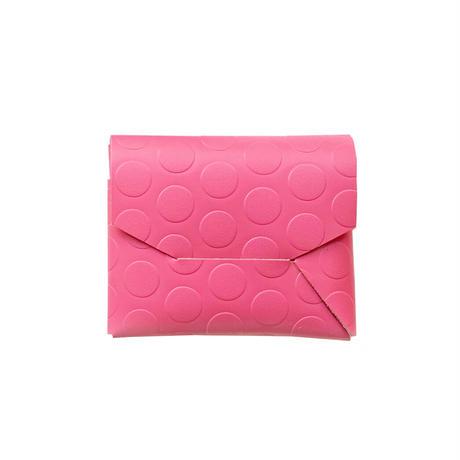 NEW! ポケットカードコインケース   -アポワ- 【Pocket Card Coin Case -Àpois-】