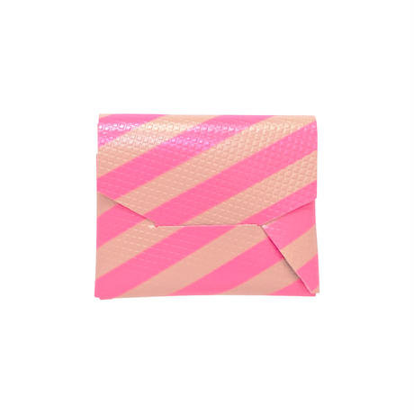 NEW! ポケットカードコインケース   -キャンディー- 【Pocket Card Coin Case -Candy-】