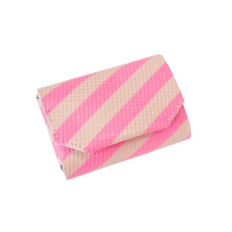 春の新作!! ミニマルウォレット -キャンディー-【Minimal Wallet -Candy-】