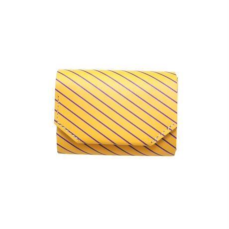 ミニマルウォレット -ライン-【Minimal Wallet -LINE-】