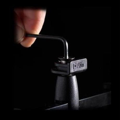 DELKIM  D-ロック  クイックリリースシステム(※前モデル用)
