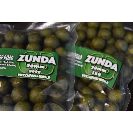ZUNDA-GB   500g
