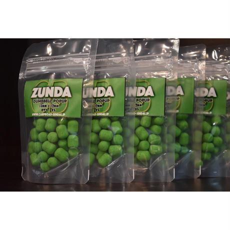 ZUNDA-GB  10mm×12mm  ダンベルPOPUP