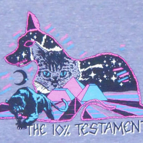 MAGICK OUTLAW [THE 10%TESTAMENT]