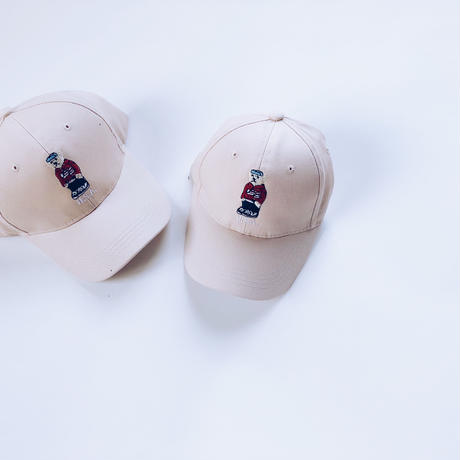 kids★USA bear cap