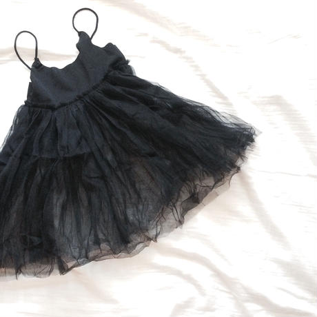 kids★tulle  one-piece