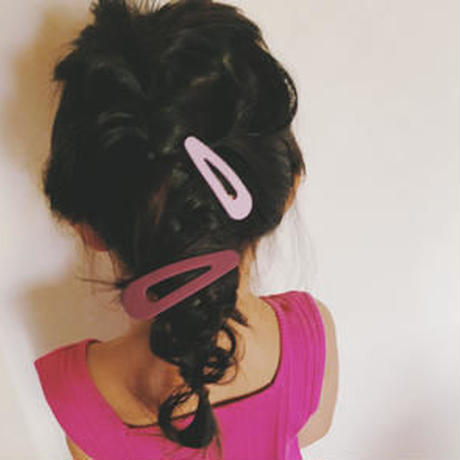 Baby&kids★hair ping 10set
