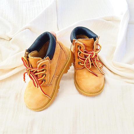 kids★mountain boots