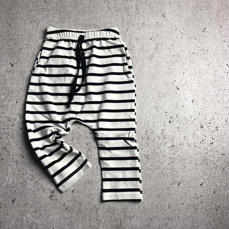 kids★border  sweat pants
