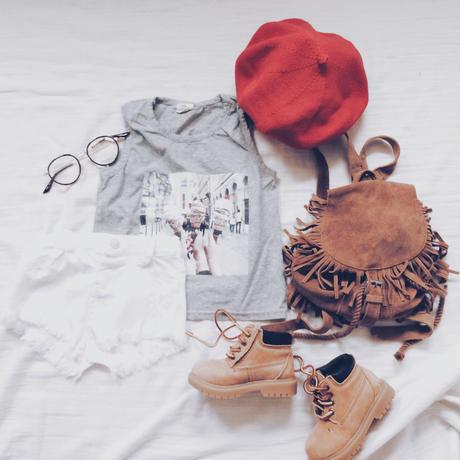 Kids★cotton béret帽(春夏用)