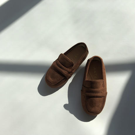 kids★moccasin shoes