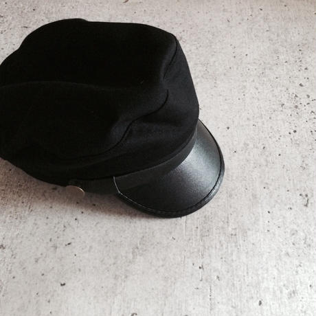 kids★marine cap