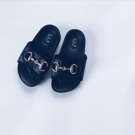 kids★belt shower sandal