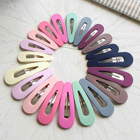 【small size】mat color hair Ping 10color SET