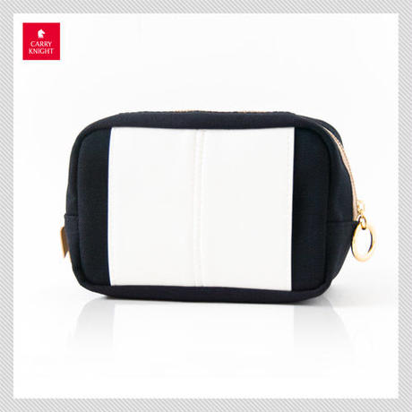 HORSESHOE CASE〈Black × White〉