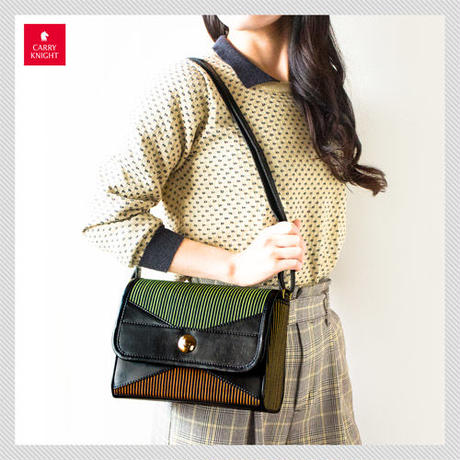 ribbon bag【 Rubik's Cube 】