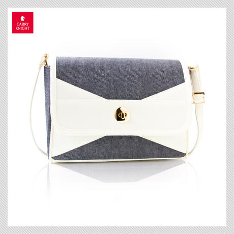 ribbon bag【 ivory 】