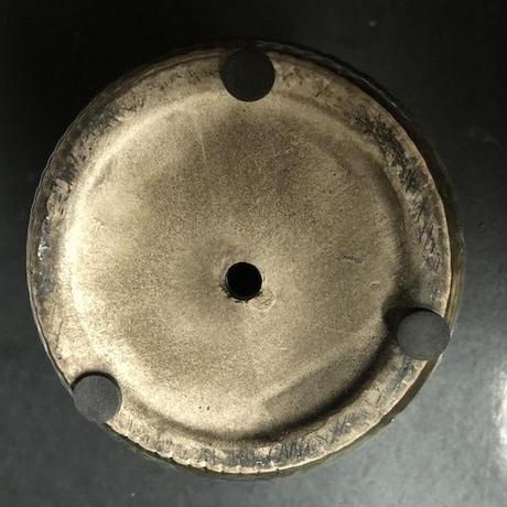 塊根植物 コーデックス アガベやパキポディウムなどにオススメの鉢 ファインラティス・リムポット Sサイズ