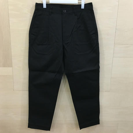Fresh Service / FSW 19 PT01 / Dickies Pants (BLACK)