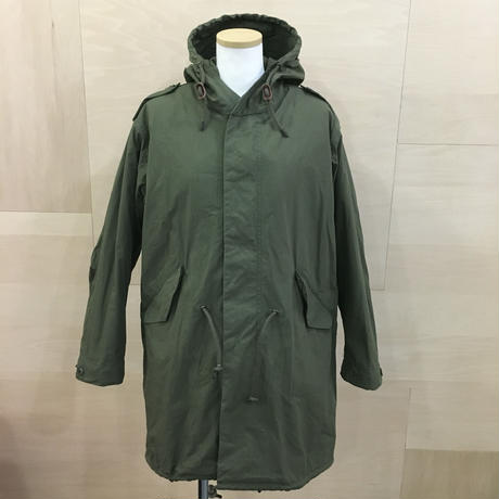 YAECA / 29505 / LIKE WEAR M51 パーカー WITH LINER (OLIVE) (BLOCKS)