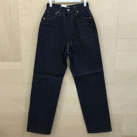 LENO & CO / KAY Hight Walst Jeans (DENIM)