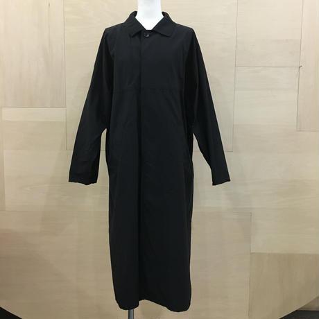 YAECA / 08554 レインコート  (BLACK)