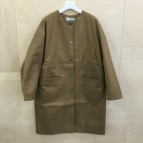 KLOKE / KLWPC 3119 / 1818 Coat (FAWN)