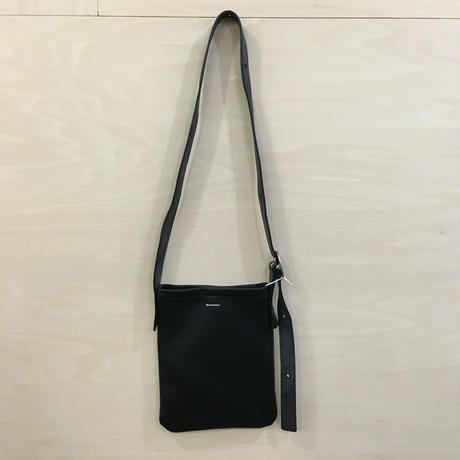 Hender Scheme / One Side Belt Bag Small (BLACK)