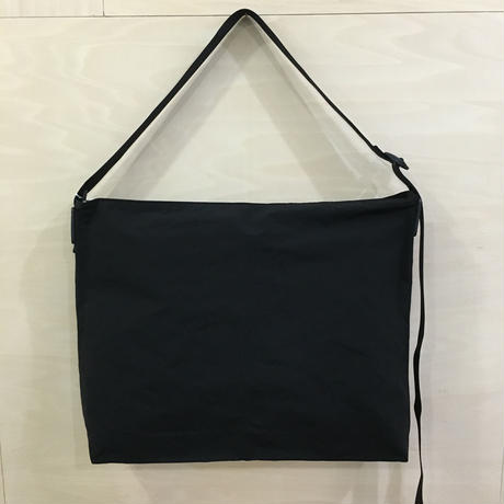 Hender Scheme / ALL PURPOSE SHOULDER BAG (BLACK)