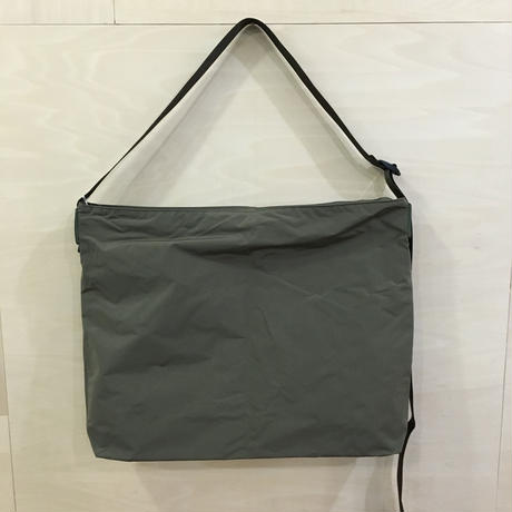 Hender Scheme / ALL PURPOSE SHOULDER BAG (KHAKI OLIVE)