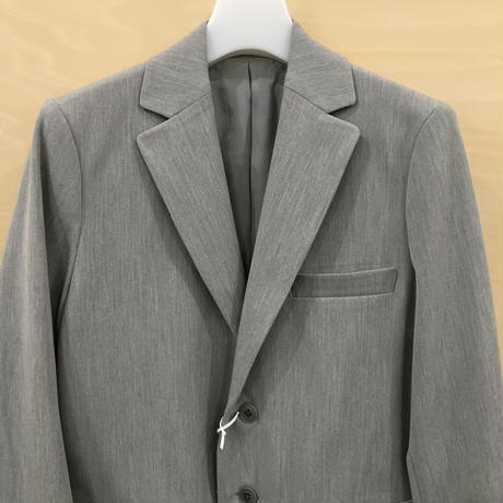 YAECA / 00305 / 2 WAY 2B JACKET (L.GRAY)