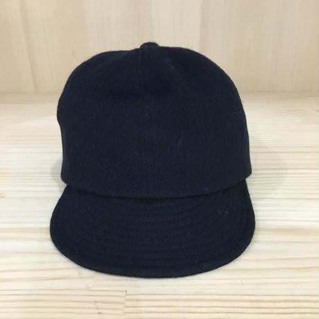 Nine Tailor / N 278 / Shaggy Cap (NAVY)