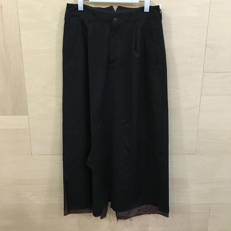 sulvam / SK P03 100 (BLACK)