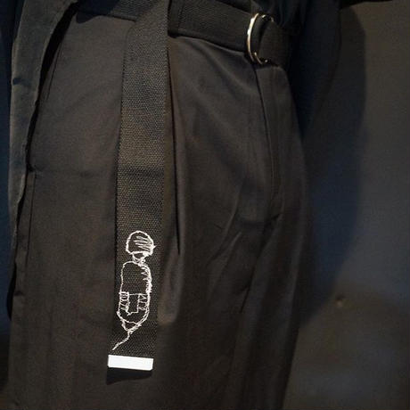 電マ刺繍リングベルト