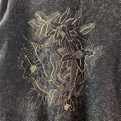 used ブルゾンシャツ