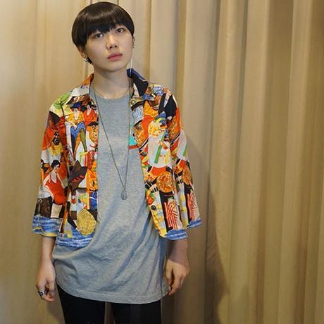 KAKTUS ART JACKET