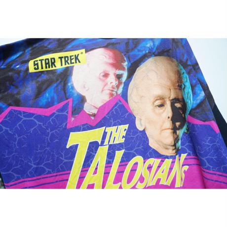 used STAR TREK tee