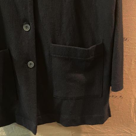 used ウールシャツジャケット