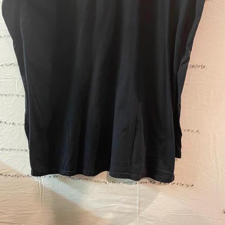ホアンコルネラロンT  black