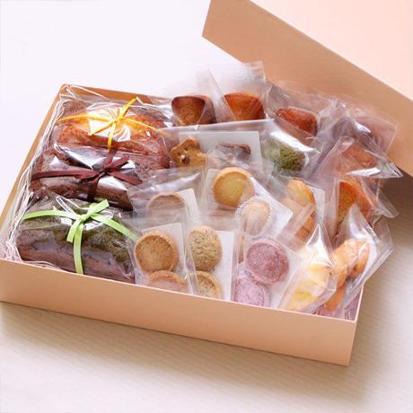 焼き菓子BOX-XL【ds5000】