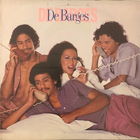 DeBarge / The Debarge  (LP)