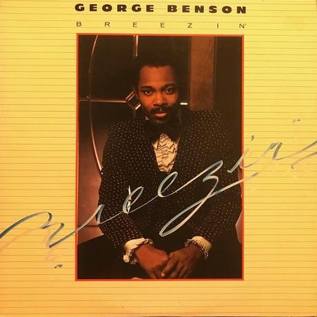 Breezin'  /  George Benson (LP)